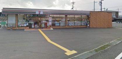 セブン-イレブン明石魚住浜西店の画像1