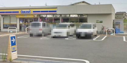 ミニストップ 明石魚住町店の画像1
