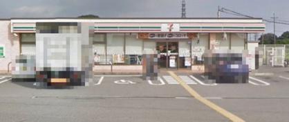 セブン-イレブン明石魚住長坂寺店の画像1