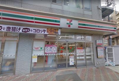 セブン-イレブン明石魚住駅前店の画像1