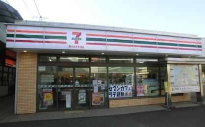 セブン-イレブンハートインJR明石駅北口店の画像1