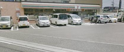 セブン-イレブン明石江井ヶ島駅前店の画像1