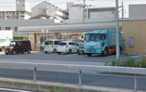 セブン-イレブン明石硯町店