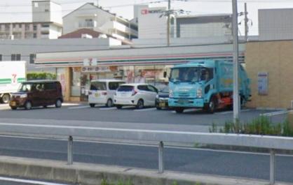 セブン-イレブン明石硯町店の画像1