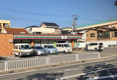 セブン-イレブン西明石南町店の画像1