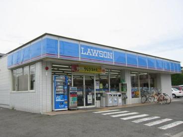 ローソン 明石野々上一丁目店の画像1