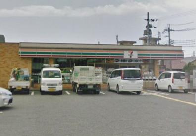 セブン-イレブン 明石藤江店の画像1