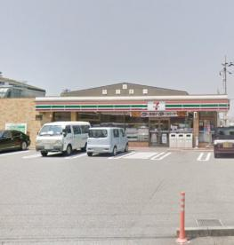 セブン−イレブン 明石二見町東二見店の画像1