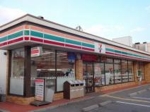 セブン-イレブン明石山下町店