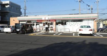 セブン-イレブン 明石魚住住吉店の画像1