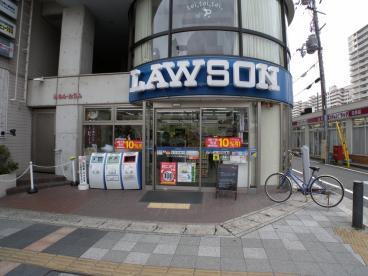 ローソン 大久保駅北口店の画像1