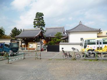 西福寺幼稚園の画像1