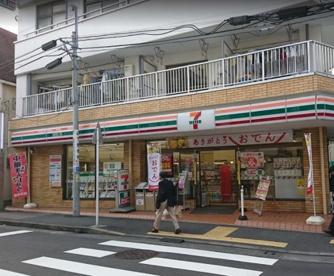 セブン‐イレブン 豊玉上店の画像1