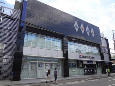関西アーバン銀行 藤森支店の画像1