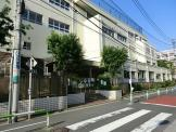 新宿区立戸山幼稚園