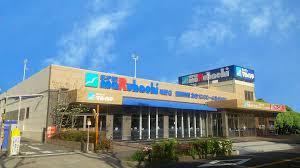 スーパーマルハチ西明石店の画像1