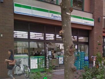 ファミリーマート日本橋浜町Fタワー店の画像1