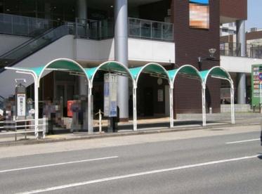 明舞センター(バス)の画像1