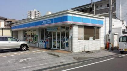 ローソン高知一ツ橋店の画像1