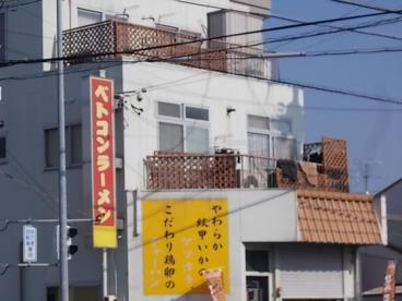 ベトコンラーメン師勝新京の画像1