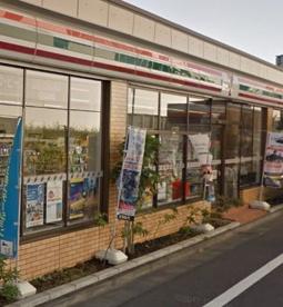セブン-イレブン 江東佐賀2丁目店の画像1