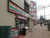 セブン‐イレブン 神山店