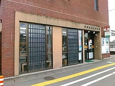 甲府朝日三郵便局の画像1