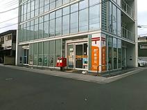 甲府北口二郵便局