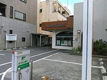 甲府朝日五郵便局