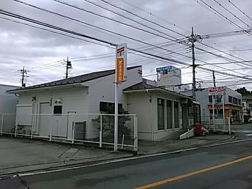 貢川郵便局の画像2