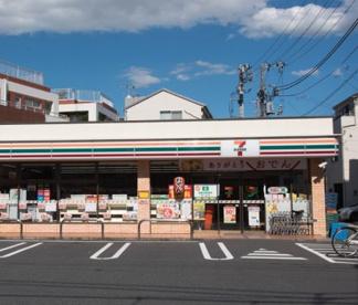 セブン-イレブン板橋弥生町店の画像1
