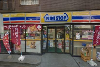 ミニストップ 中板橋駅前店の画像1