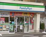 ファミリーマート・豊島高田一丁目店