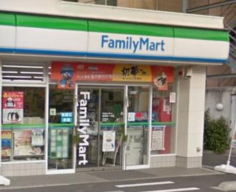 ファミリーマート・豊島高田一丁目店の画像1