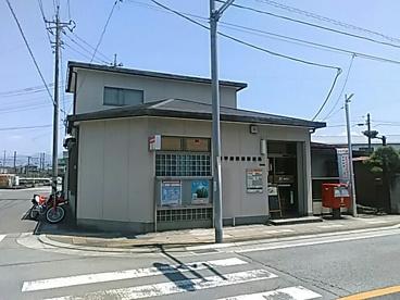 南甲府駅前郵便局の画像1