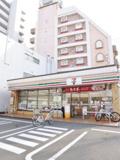 セブン‐イレブン 名古屋栄5丁目店