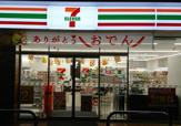 セブン-イレブン板橋仲町店