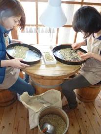自家焙煎珈琲専門店 かほりの画像3