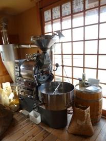 自家焙煎珈琲専門店 かほりの画像5