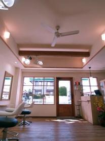 美容室Juicy 那珂川店の画像4