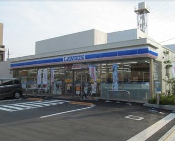 ローソン 板橋徳丸三丁目店の画像1