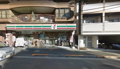 セブン-イレブン 都立文京高校前店の画像1