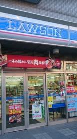 ローソン 東武練馬駅前店の画像1