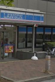 ローソン 墨東病院東店の画像1
