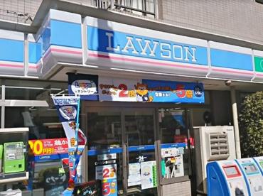ローソン 氷川町店の画像1