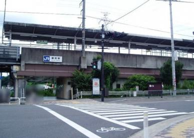 藤阪の画像1