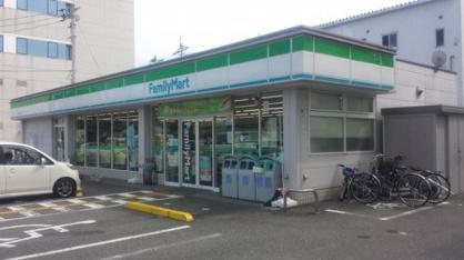 ファミリーマート高知若松町店の画像1