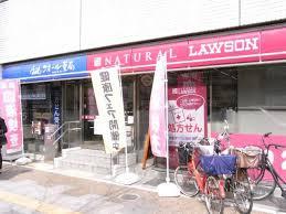 ナチュラルローソン 東上野五丁目店の画像