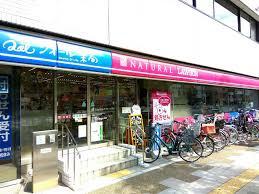 ナチュラルローソン 東上野五丁目店の画像2