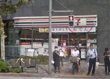 セブン-イレブン 日本橋蛎殻町店の画像1